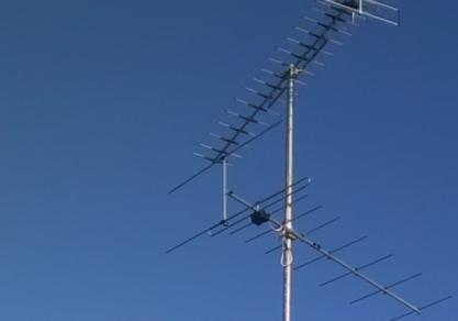 antennityöt
