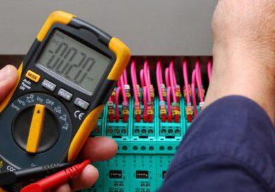 Sähkö-, AV- ja telesuunnittelu